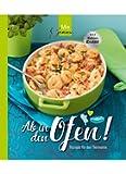 Ab in den Ofen!: Rezepte für den Thermomix®