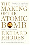 Front cover for the book The Making of the Atomic Bomb by Richard Rhodes