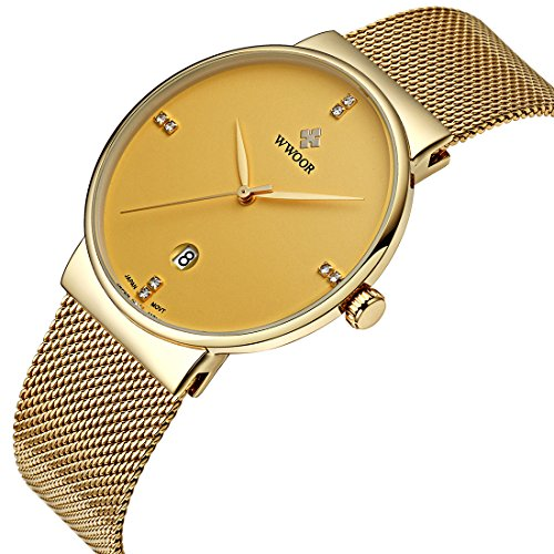 Casual Quartz Watches Waterproof WR 8018 product image