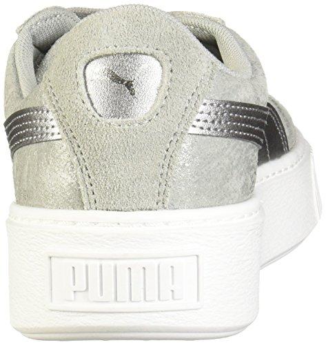 Heart Puma Safari Damen Suede Sneaker HHxS7B