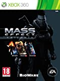 Mass Effect Trilogia