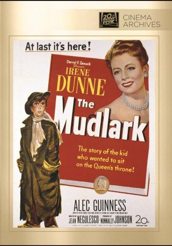 The Mudlark ()