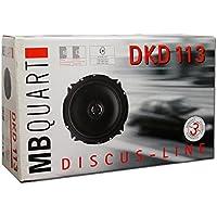 MB Quart DKD 113