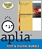 img - for Bundle: Microeconomics: Principles and Policy, 13th + Aplia, 1 term Printed Access Card book / textbook / text book