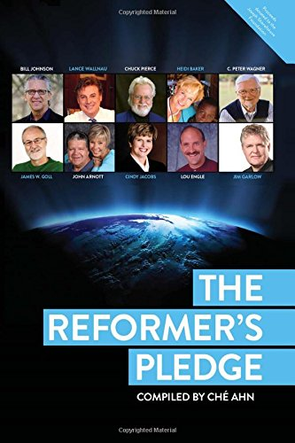 Reformer's Pledge - Image Northeast Mall
