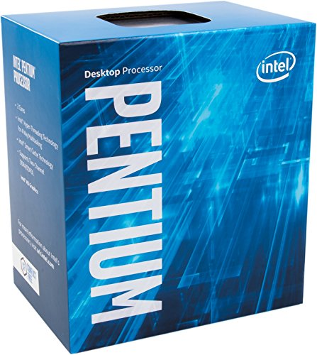 [해외]Intel Pentium G4600 3.6 LGA 1151 GHz 듀얼 코어 데스크탑 프로세서 BX80677G4600/Intel Pentium G4600 3.6 LGA 1151 GHz Dual-Core Desktop Processor BX80677G4600