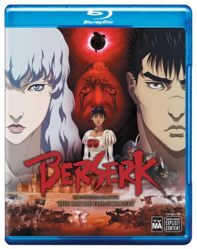 Berserk-The-Golden-Age-Arc-II-The-Battle-for-Doldrey-BD-Blu-ray