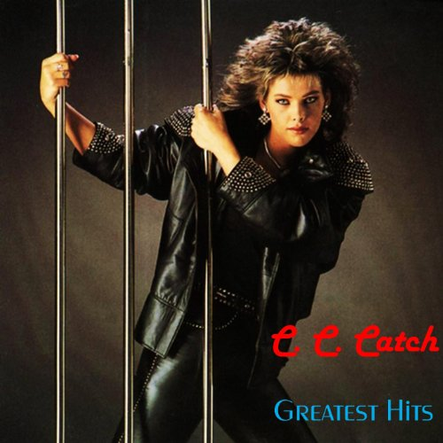 Greatest - C C Catch