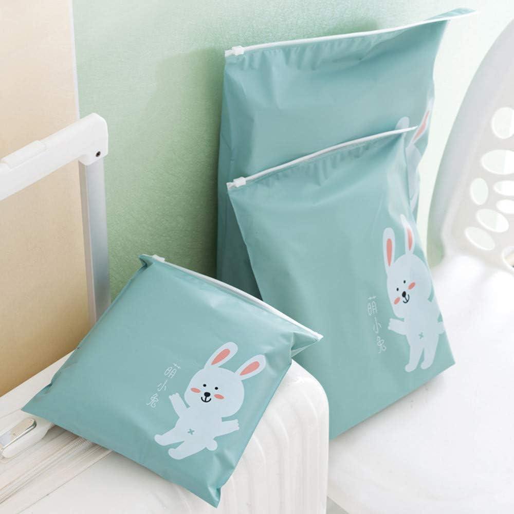 Travel Luggage Duffle Bag Lightweight Portable Handbag Creative Nature Pattern Large Capacity Waterproof Foldable Storage Tote