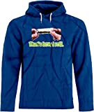 Best BSW Friend Weed Hoodies - BSW Unisex That's How I Roll Marijuana Weed Review