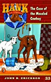 img - for The Case Of The Measled Cowboy (Turtleback School & Library Binding Edition) (Hank the Cowdog (Pb)) book / textbook / text book