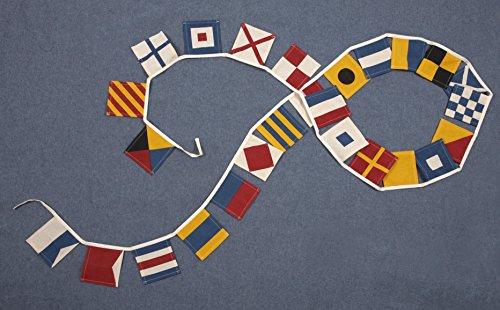 Paul Orange Thomas Pillow (THOMAS PAUL BN901 Flags Banner Multicolor)