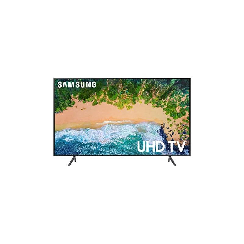 "Samsung 55NU7100 Flat 55"" 4K UHD 7 Serie"