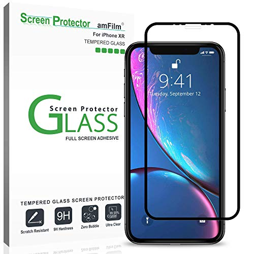 sports shoes 5c5cf d35cf 9 Best Screen Protectors For iPhone XR