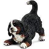 Schleich 16398 - Farm World Bernese Mountain Dog puppy