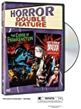 The Curse of Frankenstein / Taste the Blood of Dracula