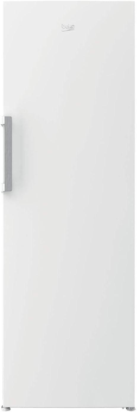 Beko RFNE312I31W - Congelador Vertical (275 L, 20 kg24h, SN-T, A++ ...
