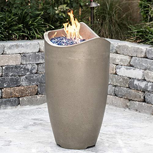 fire urn - 2