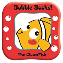 Bubble Books: The Clownfish