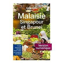 Malaisie, Singapour et Brunei - 8ed (GUIDE DE VOYAGE) (French Edition)