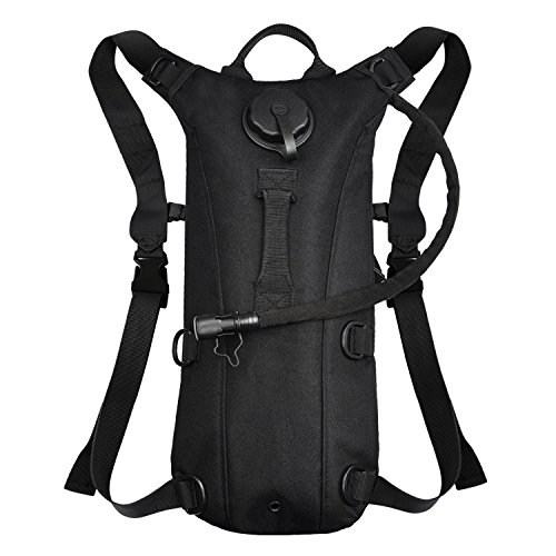 3L Hydration Packs Water Bladder for Backpacks - 2