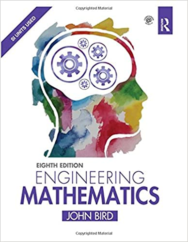 Engineering mathematics john bird 9781138673595 amazon books engineering mathematics 8th edition fandeluxe Gallery