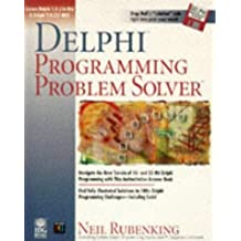 Delphi Programming Problem Solver by Neil Rubenking (1996-04-02)