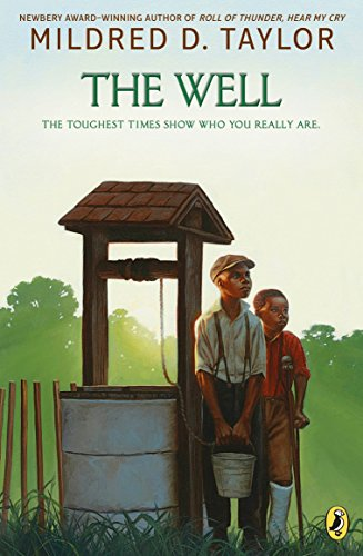 Books : The Well : David's Story