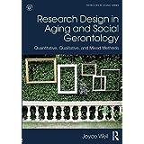 Handbook of Gerontology Research Methods (Research Methods in Developmental Psychology: A Handbook Series)