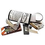 Orvis Scrimshaw Knife Kit