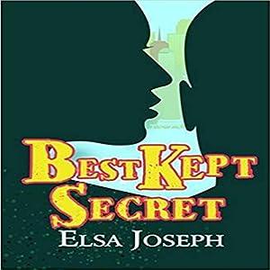 Best Kept Secret Audiobook
