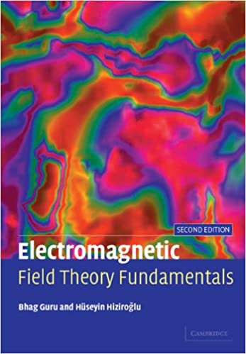 Ebook theory download field electromagnetic