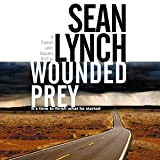 Bargain Audio Book - Wounded Prey