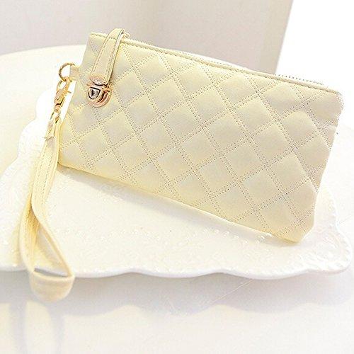 Greenlans - Bolso mochila  para mujer, negro (Negro) - SHQO125630ICC7G5429 beige