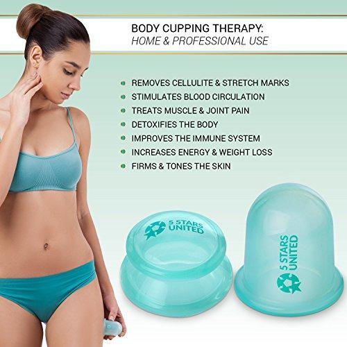 Vacuum Suction Body Treatment - 7