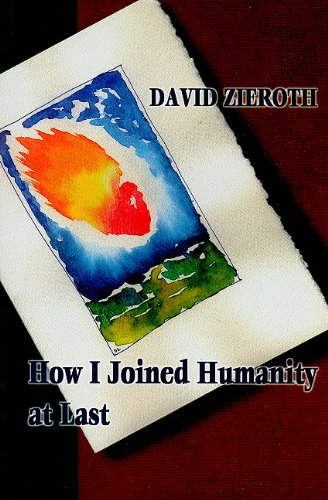 Book cover for How I Joined Humanity at Last