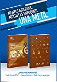 img - for A Guide to the Project Management Body of Knowledge (PMBOK(R) Guide-Sixth Edition/Agile Practice Guide Bundle (SPANISH) (Spanish Edition) book / textbook / text book