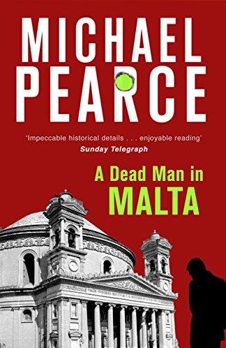 A Dead Man in Malta - Of Men Malta