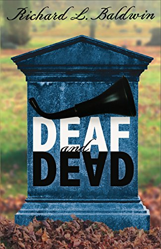 Deaf and Dead (Lou Searing Mysteries Book 19)