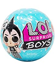 LOL Surprise Boys 7 sorprese, One Random
