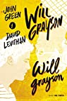 Will Grayson, Will Grayson par Green