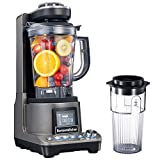 Bonsenkitchen Vacuum Countertop Blender High Speed Anti-Oxidation Mixer with Vacuum Cup