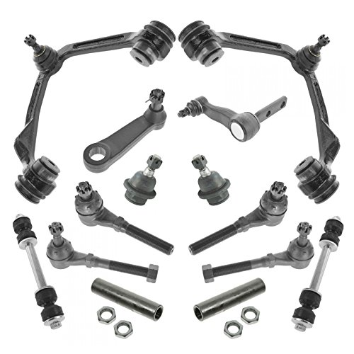 Brand (14) Complete Front Suspension Kit for Ford F-150 F-250 Expedition 4WD