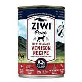 Ziwi Peak ZiwiPeak Canned Dog Venison 13.75 oz Case 12