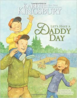 Image result for let's have a day by karen kingsbury