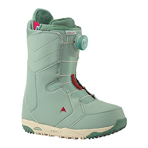 Burton Limelight Boa Snowboard Boot Womens