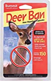 SUMMIT RESPONSIBLE SOLUTN 2002 150 Count Deer Ban Deer Repellent Capsules