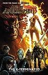 Age of Apocalypse - The X-Terminated par La Torre