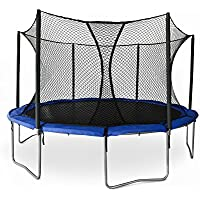 JumpSport SkyBounce ES 14' Trampoline with Enclosure