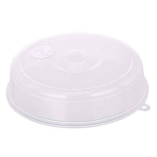 Tapa de la cubierta de la placa de microondas con orificios de ...